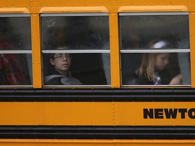 Newtown Task Force Decides to Build New School at Old Sandy Hook Site