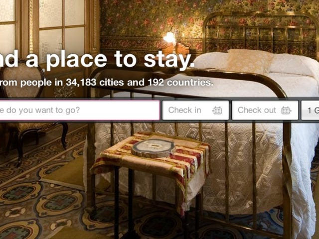 Airbnb Is Now Illegal in NYC, So Don't Even Bother