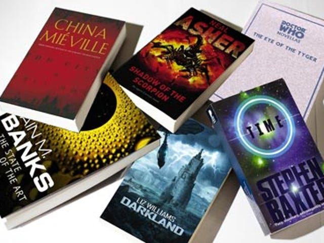 How Many SF/F Writers Are Earning A Living?