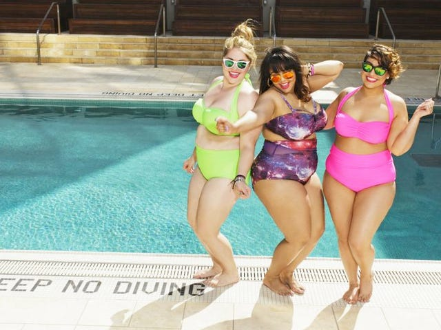 The Plus-Size Supply and Demand Problem: 'Fatkini' Sells Out Instantly