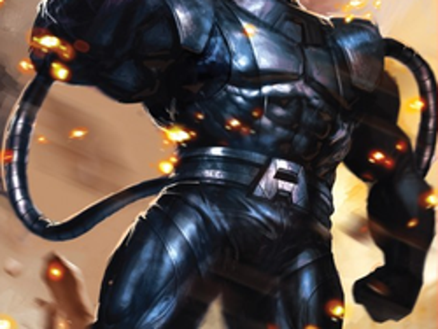 X-Men: Apocalypse movie coming in 2016