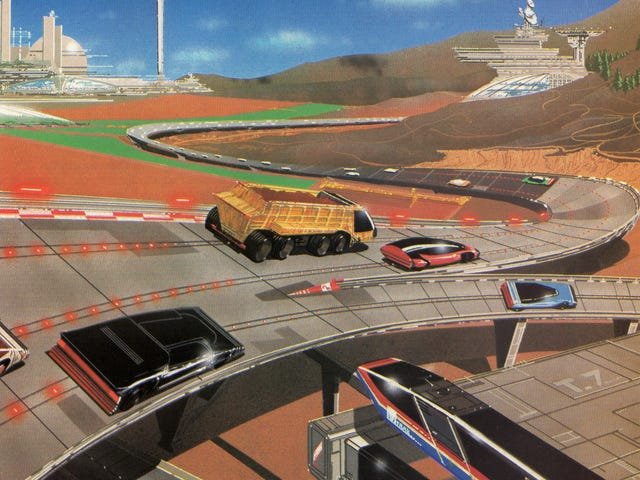 What Will Happen When Your Driverless Car Crashes?