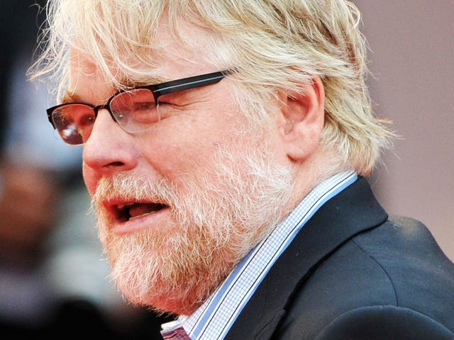Philip Seymour Hoffman Goes to Rehab for His Heroin-Snorting Problem