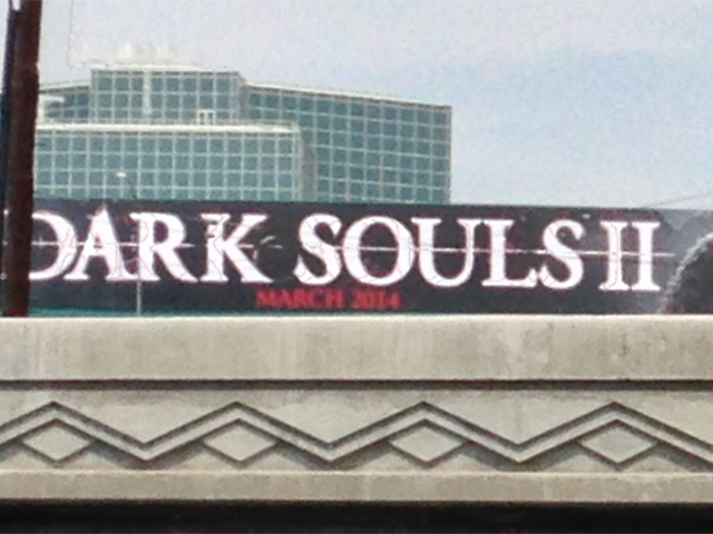 Dark Souls 2 release date (possible Next Gen release?)