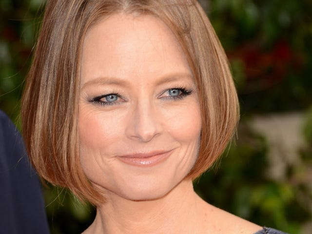 Rumor Has It the Father of Jodie Foster's Kids Was Gay Casting Director