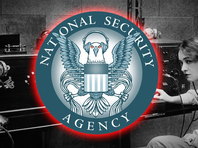 What the NSA Spying Scandal Means for You