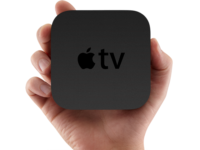 Apple TV Just Got HBO Go and WatchESPN
