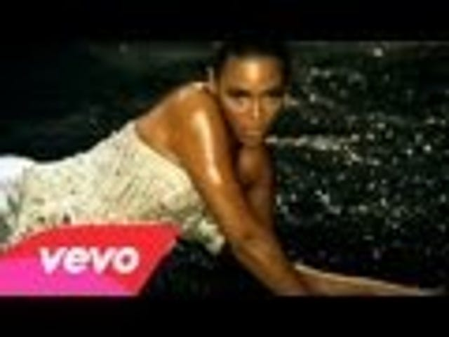 Beyonce: Upgrade U