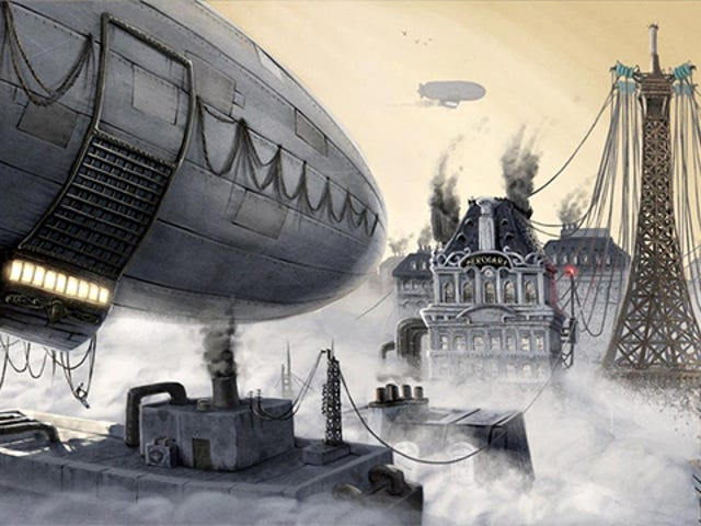 Six Surprising Myths About Jules Verne