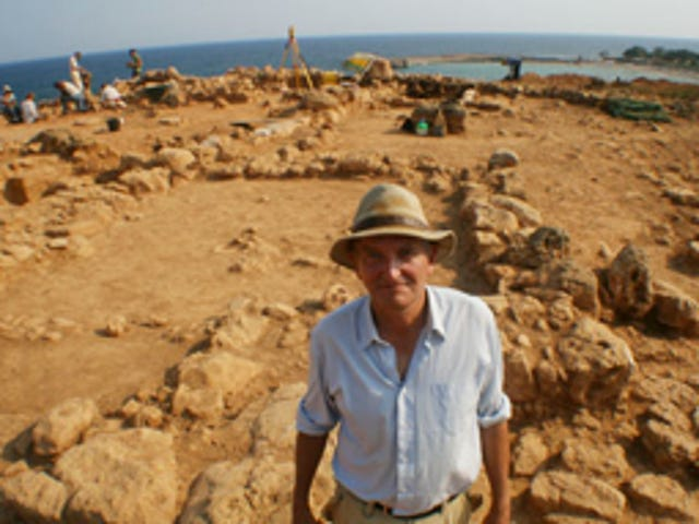 Archaeologists Claim They've Discovered Atlantis in Southern Spain