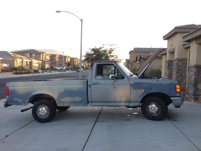 Need to Sell a Truck