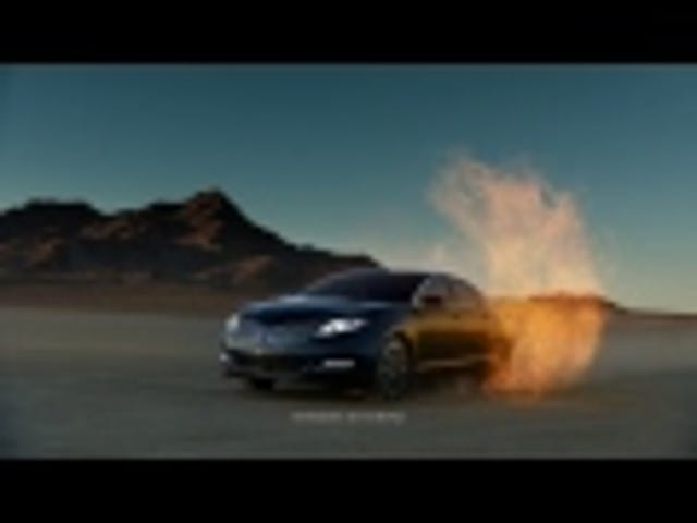 This Proves Lincoln Can Get Car Ads Right Without Tweets And Jimmy Fallon