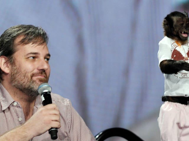 Dan Harmon Says He Doesn't Want to Be Known as a 'Rape Joke' Guy