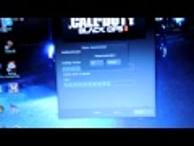 PC Version of Call of Duty: Black Ops II Comes With... Mass Effect 2?!