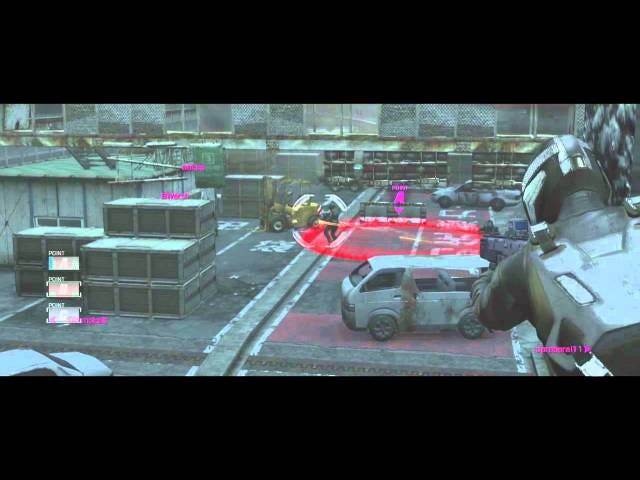Just When You Thought You Couldn't Care Less About Binary Domain, a Multiplayer Trailer Arrives