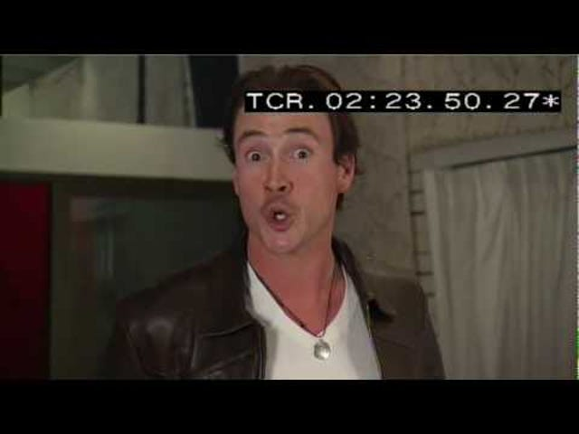 Chris Klein's Mamma Mia! Audition Tape