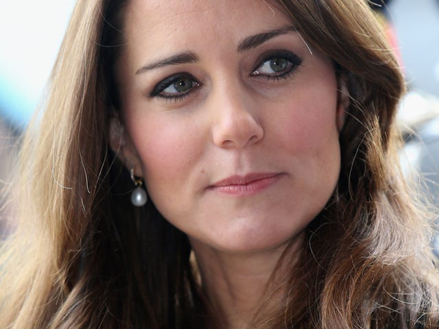 Kate Middleton's Birth Announcement Will Be Revealed via Royal Easel