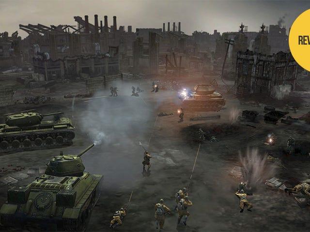<em>Company Of Heroes 2</em> : Ang <em>Kotaku</em> Review
