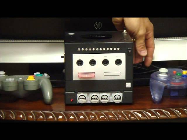 Mod Your GameCube This Weekend