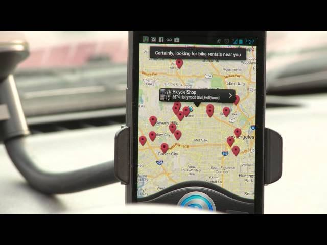 Android Driving Assistant Robin Now Watches Your ETA, Offers Faster Routes, Reads Incoming Messages