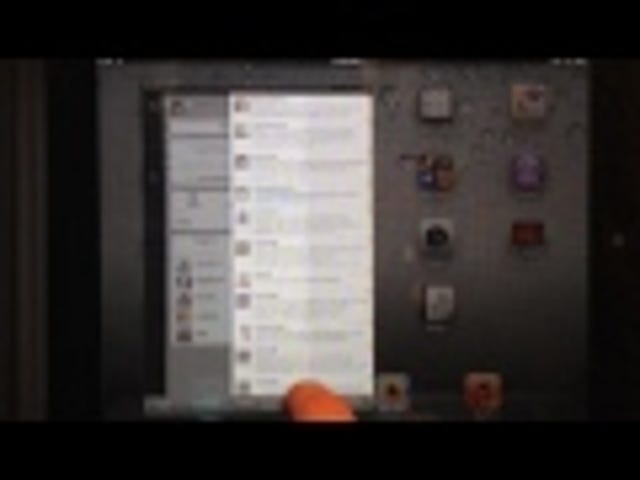 Quasar Runs Apps in Windowed Mode on iPad