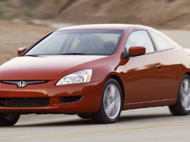 Odo Problem Causes Honda to Extend Warranties