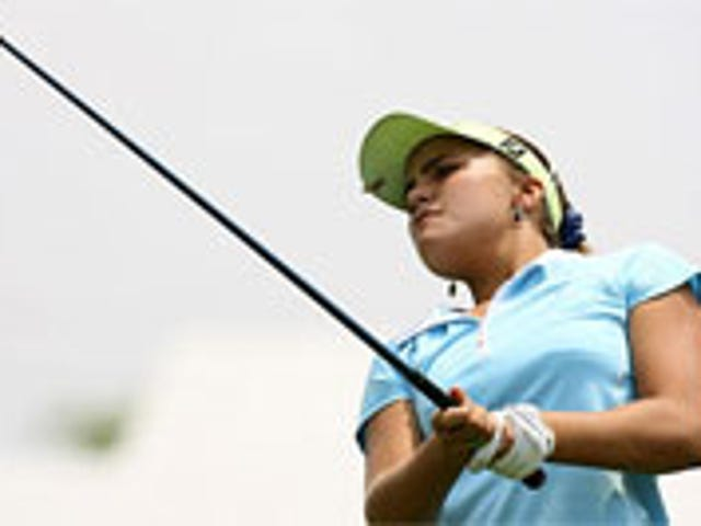 Alexis Thompson May Actually Increase Our Interest In Golf