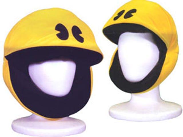 Pac-Man Balaclava Should Be Mandatory Streetwear for Everyone