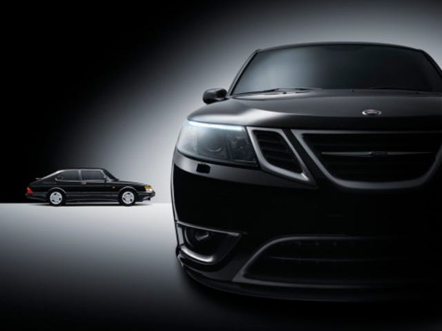 "Saab ""Turbo X"" To Be Revealed in Frankfurt"