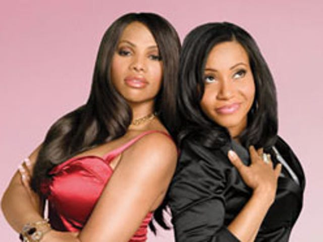 Did Pepa From Salt-N-Pepa Get A Nose Job?