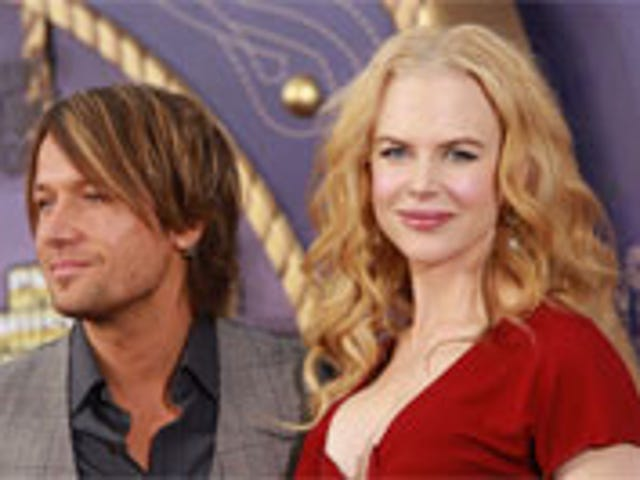 Country Music Awards 2008: Big Hair, Sequins, & Nicole Kidman