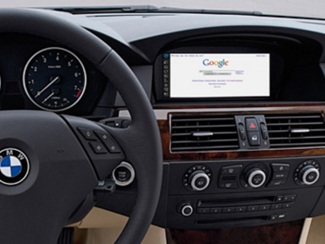 """BMW iDrive Is Getting More """"Updates"""""""