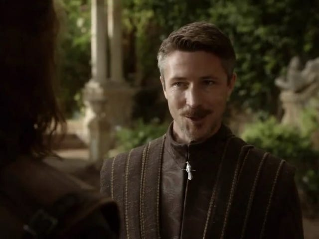 There will soon be TWO competing Game of Thrones porn spoofs