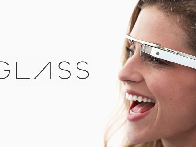 You Can Finally Browse the Web From Google Glass