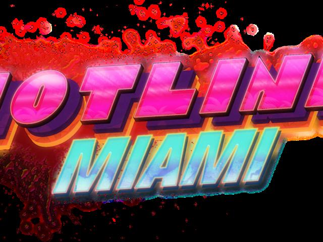 Hotline Miami Woes