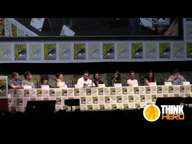 Watch the entire Game of Thrones panel online now