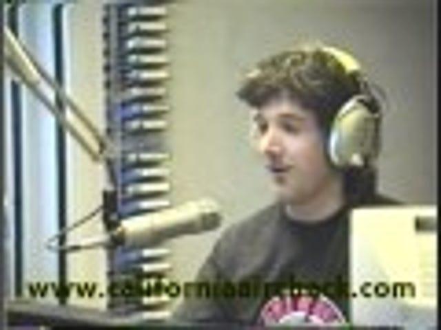 Long time DFW radio fixture Kidd Kraddick has died