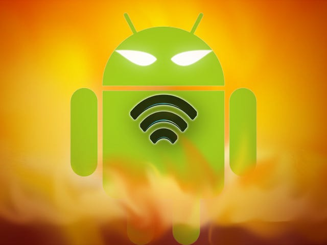 How to Protect Yourself from Apps that Make Wi-Fi Hacking Simple
