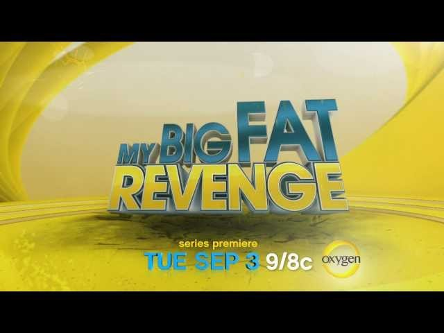 'My Big, Fat Revenge' Might Just Be the Worst Show in Existence