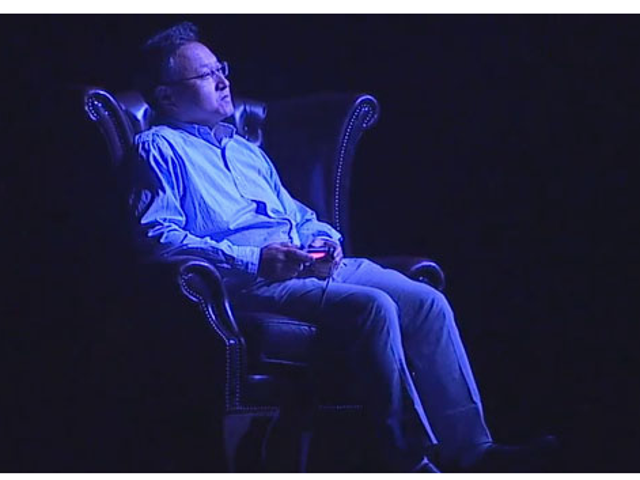 best picture of Sony's conference [Gamescom 2013]