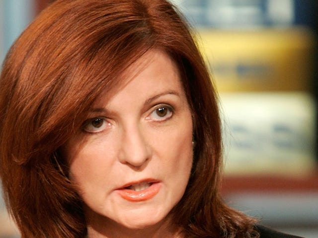 Maureen Dowd Misquotes Candidate's Wife to Make Her Sound Homophobic