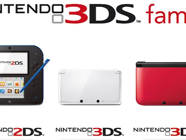 Nintendo 2DS vs. 3DS: A Direct Comparison