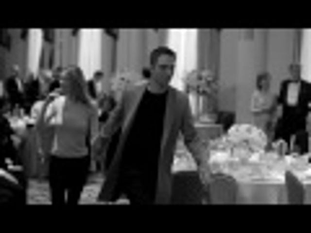 Clinically Depressed Rob Pattinson Cavorts With Models in New Dior Ad