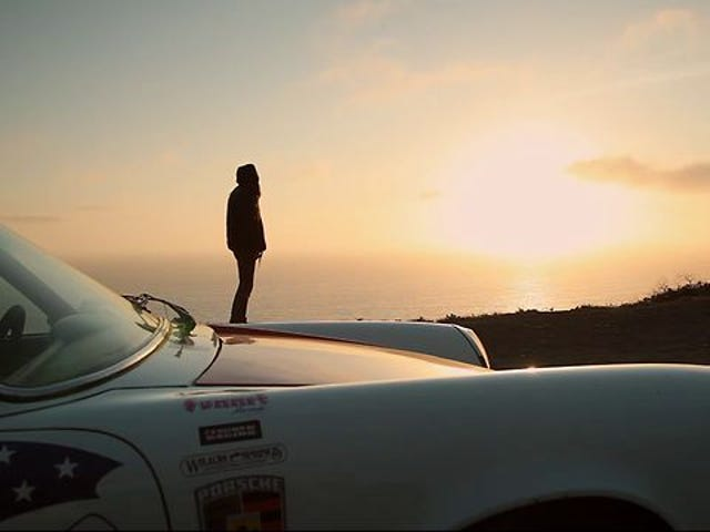 Urban Outlaw: A Fantastic Short Film for Porsche and Auto-Enthusiasts Alike