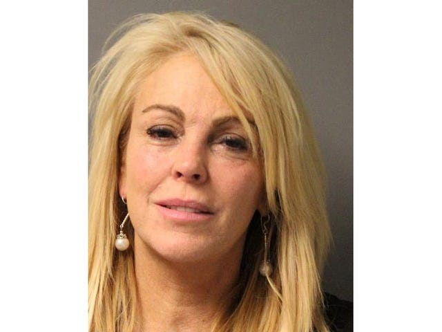 Bank Forecloses on Dina Lohan's Home… Again