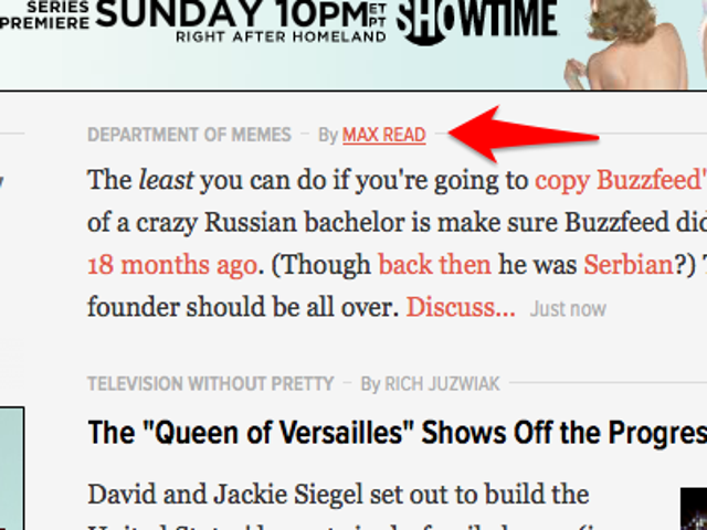 PSA: Gawker Media Basically Allows You To Avoid Link-Bait Posts