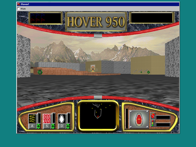 Re-Live the Windows 95 Glory Days in Your Browser With This Easter Egg