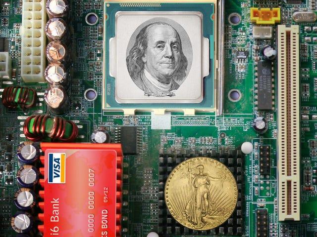 กำลังสร้างเครื่องคอมพิวเตอร์ราคาถูกกว่าการเลือกซื้อหรือไม่?