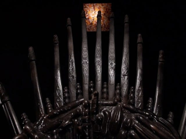 First Look at Game of Bones, the X-Rated Version of Westeros [SFW!]