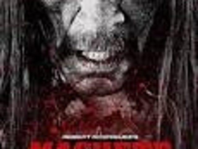 Machete Kills- The Best Videogame Movie..........................